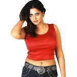 Bhuvaneswari Spicy in Jeans  Photo Set