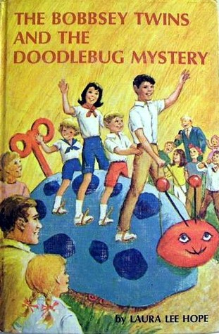 The Bobbsey Twins On Blueberry Island Bobbsey Twins, No. 10