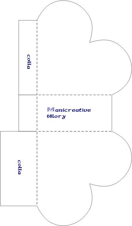 Come Costruire Una Scatola Di Cartone ZN95 ~ Pineglen