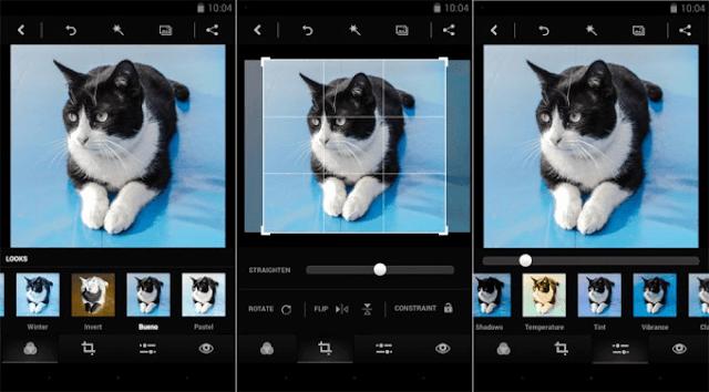 تطبيقات , أندرويد , فوتوشوب , Photoshop  , app , android , download