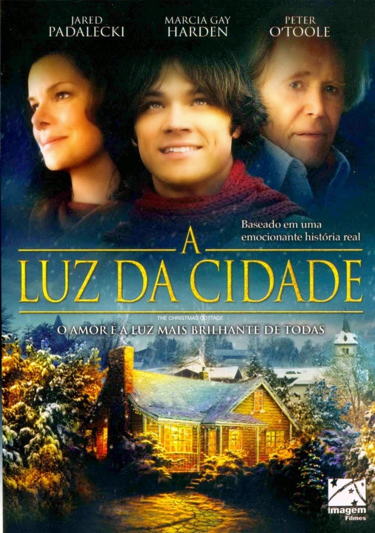 A Luz da Cidade – Dublado (2008)