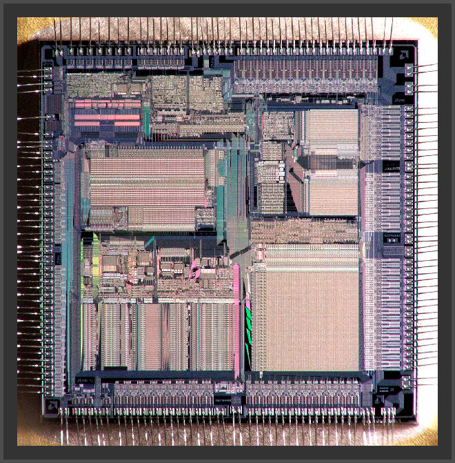AMD Am29000 CPU