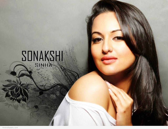 Sonakshi Sinha Sexy HD Photo