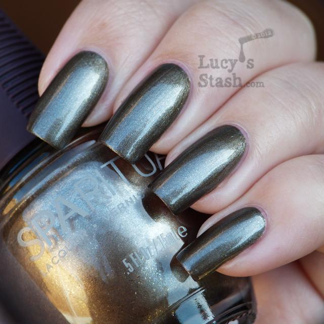Lucy's Stash - SpaRitual Slate