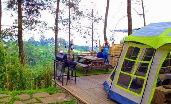 dusun bambu harga-alamat dusun bambu-floating market-kampung gajah