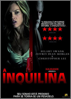 Download - A Inquilina DVDRip - AVI - Dual Áudio