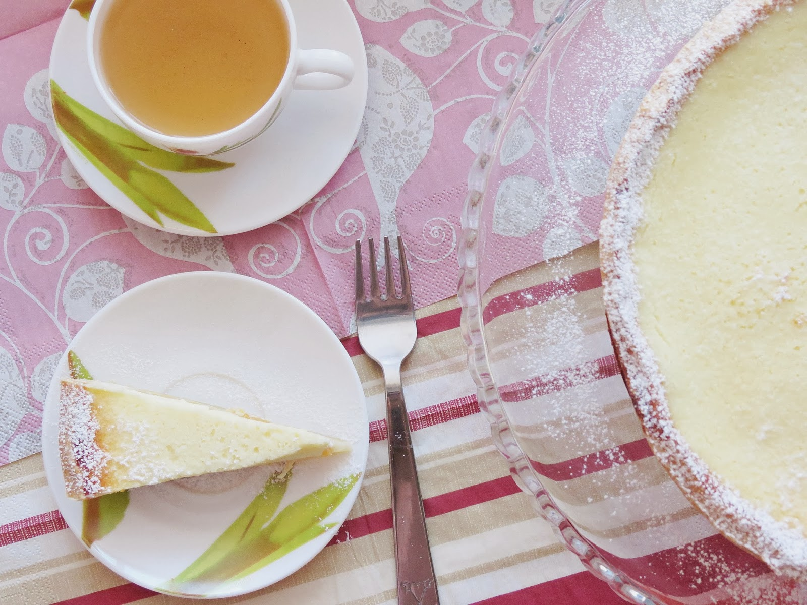 Мк медовый торт фото 1