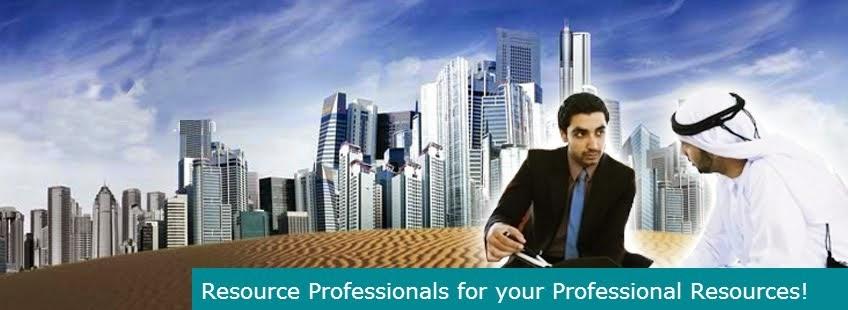 Resource Professionals