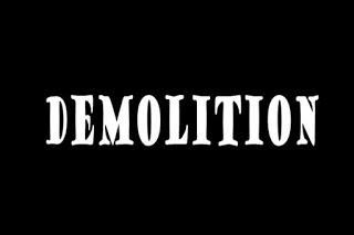 Sinopsis Film Demolition