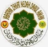 Jawatan Kerja Kosong Jabatan Zakat Negeri Kedah logo www.ohjob.info