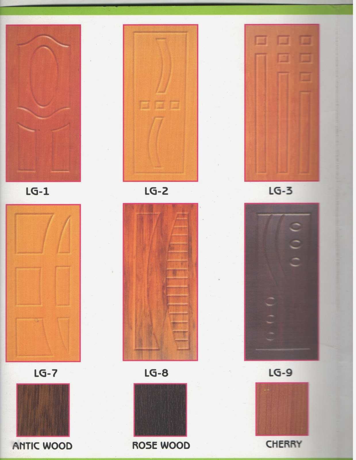Radha Laminates u0026 Plywood  sc 1 st  Radha Laminates u0026 Plywood & Radha Laminates u0026 Plywood: PVC Routed Doors / Moulded Doors u0026 Door Skins
