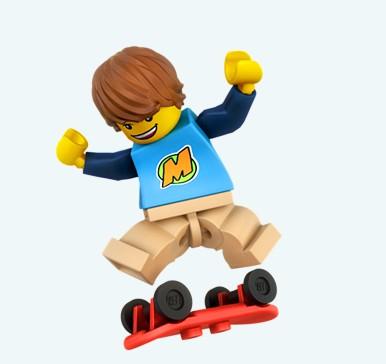 Brinde Gratis Assinatura da Revista da LEGO por 2 anos