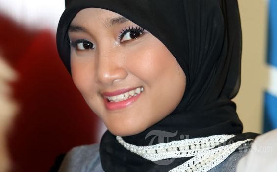 foto fatin x factor indonesia foto terbaru fatin x factor indonesia