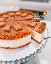 ONLINE CLASS LOTUS BISCOFF CHEESECAKE