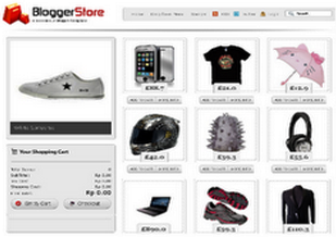 blogger store.theme4all.com