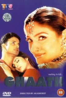 Ghaath 2000 Hindi Movie Watch Online