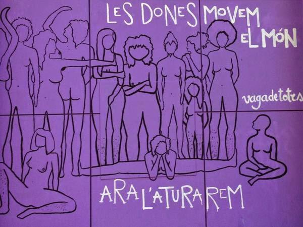 Les dones movem el món