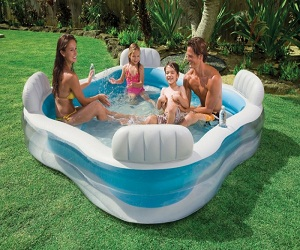 Index Family Pool