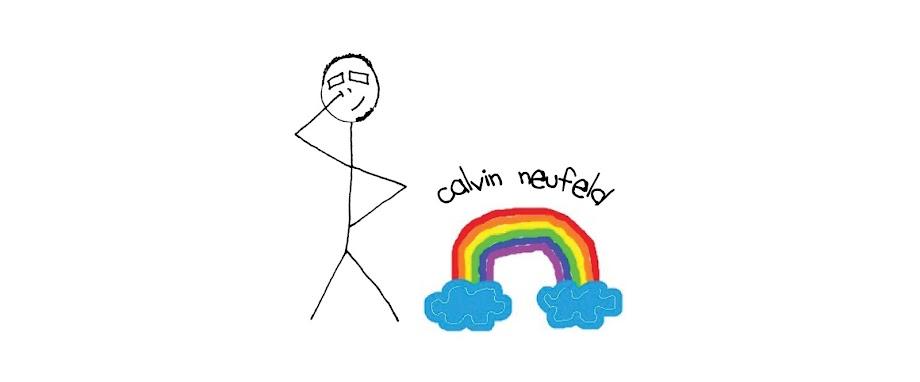 Calvin Neufeld