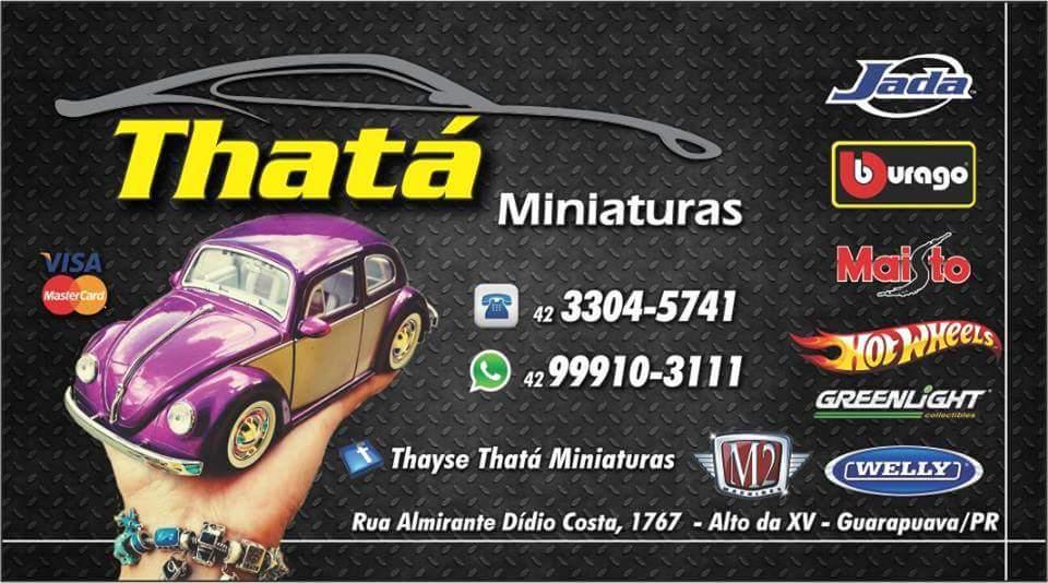 Thatá Miniaturas