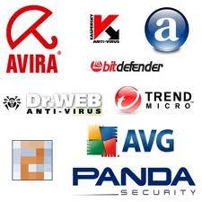 Inilah Daftar 10 Antivirus Terbaik 2012 Terbaru