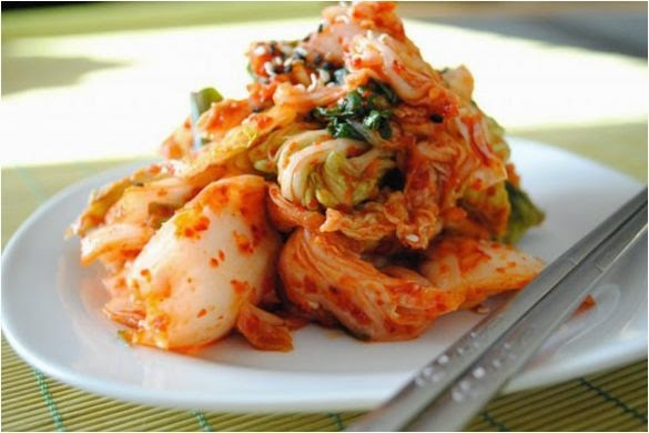 Các làm thịt ba chỉ nướng kiểu Hàn Quốc cực ngon tại gia 7