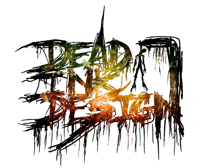 Andrew Kelly Dead Ink Design