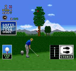 150 SNES games reviewed  - Page 2 Mecarobot+Golf+(U)_00012