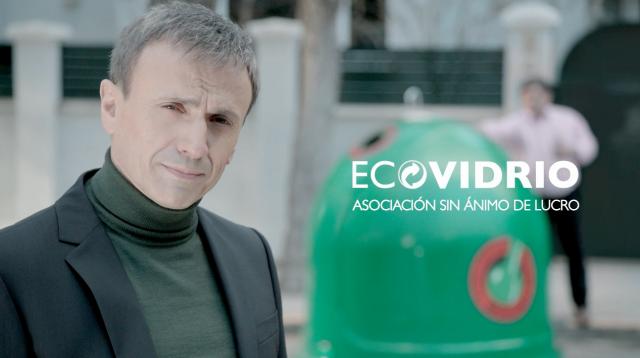 José Mota Ecovidrio