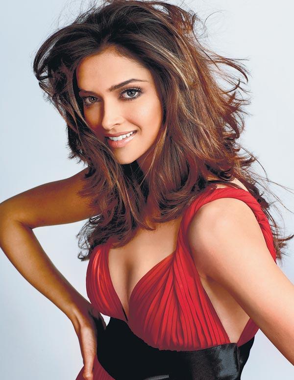 Agree Deepika padukone hair made