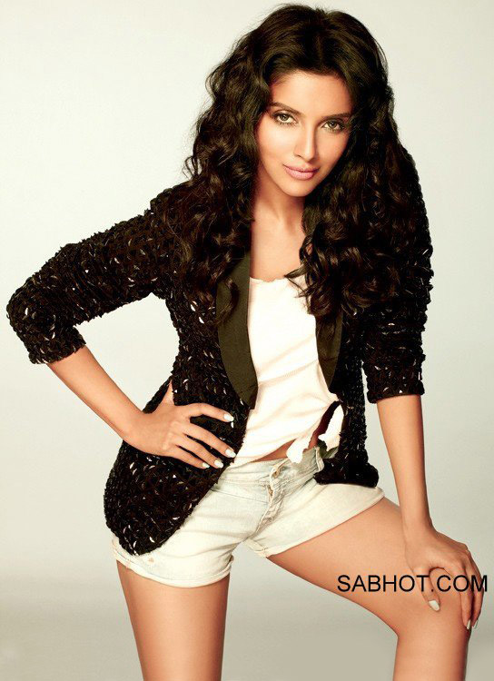 Asin magazine scan - Asin Hot  magazine scan