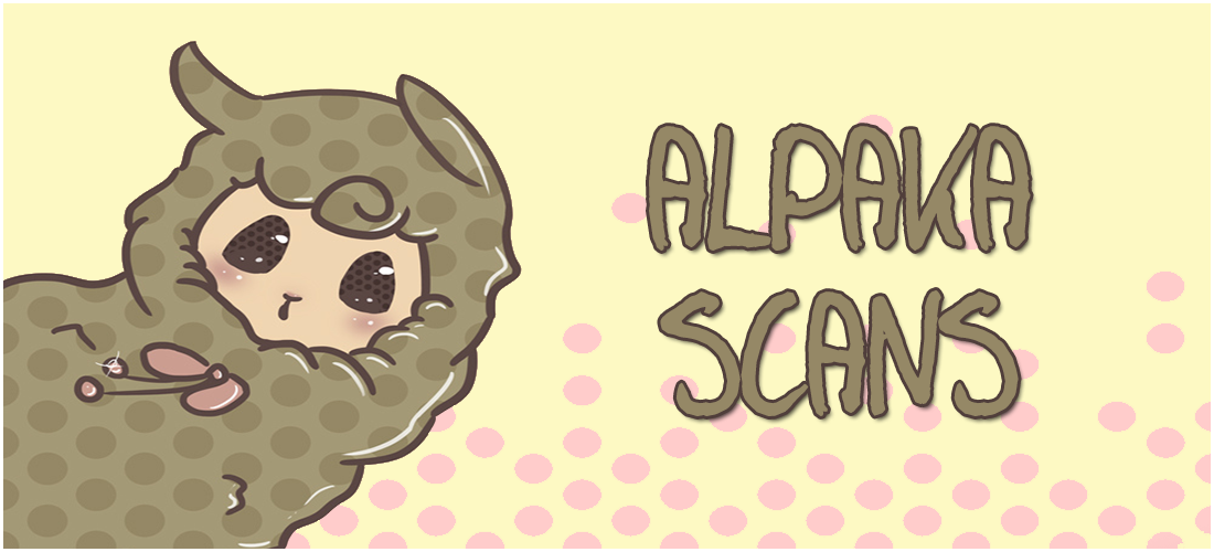 Alpaka Scans