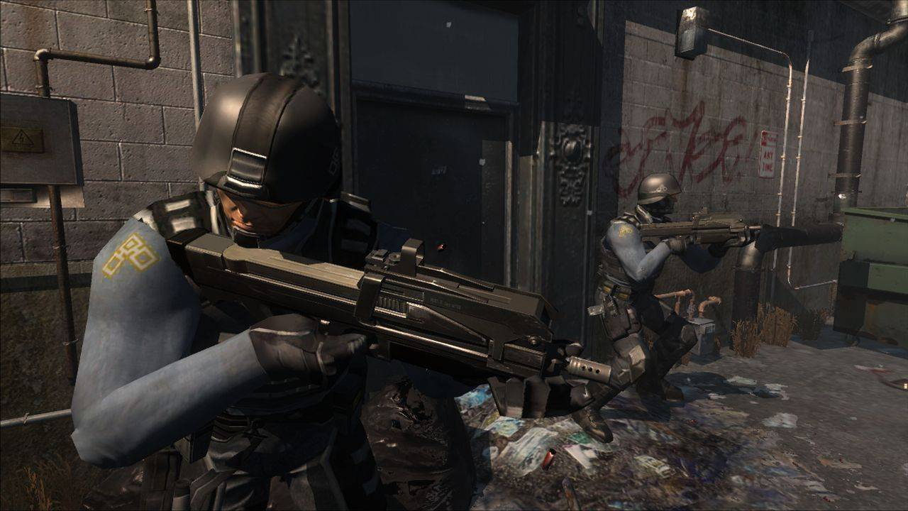 Fear 2 Project Origin Game - Free Download Full Version For Pc