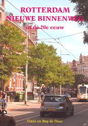 Rotterdam, Nieuwe Binnenweg in de 20ste eeuw