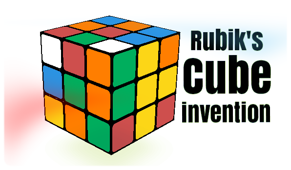 Play Rubik's Cube invention Doodle Game Now from Here ...