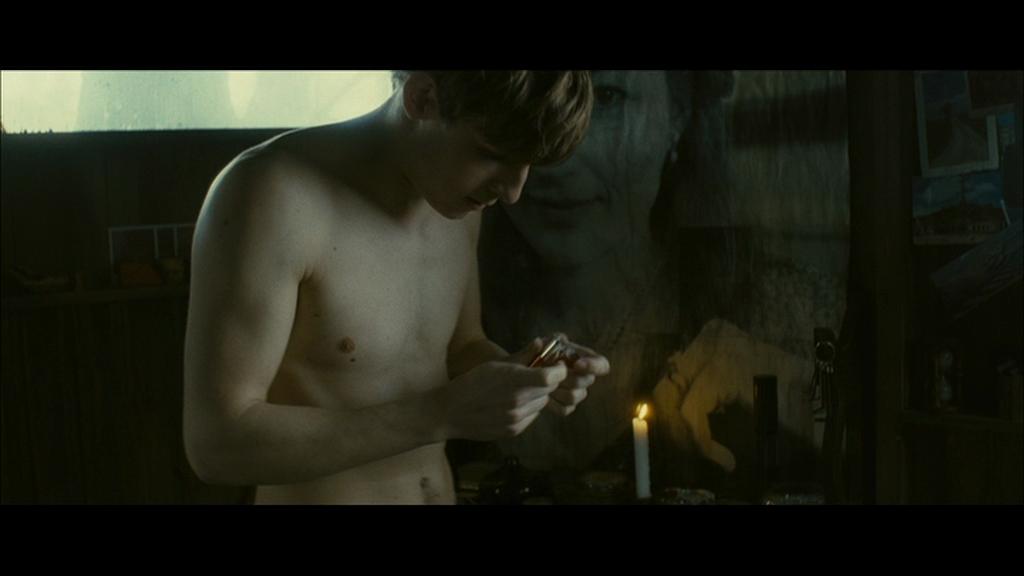 is jamie bell naked