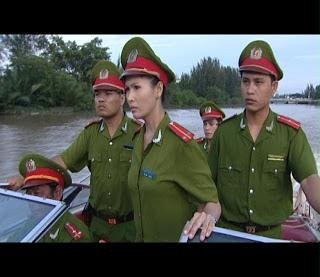 Nu Sat Thu - Viet Nam
