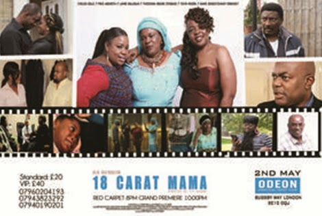 18 carat mama movie