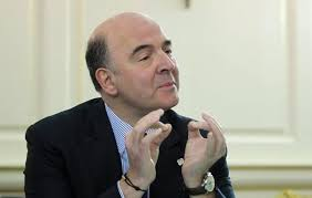 Moscovici promet la reprise économique en 2014 (Video)