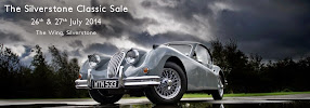 Silverstone Auction - The Silverstone Classic Sale