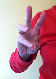 HearMyHands ASL: sign: 60. 2nd Monthly Fitness Post from ...