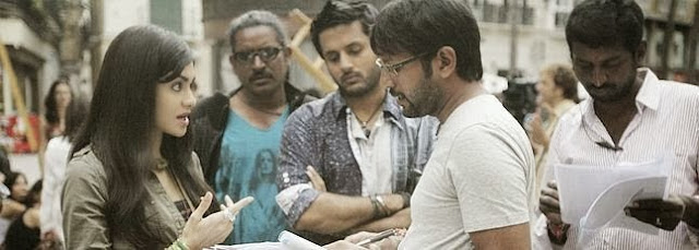Nithin's Heart Attack's First Look Trailer Tomorrow