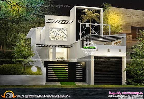 Home contemporary style