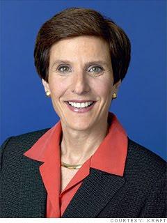 Irene Rosenfeld, Business,