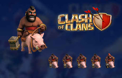 GoWiHo Clash of Clans