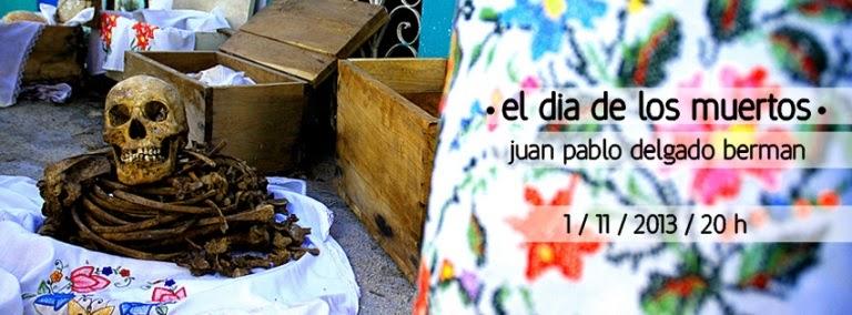 Otvaranje izložbe Ulične galerije El dia de los muertos