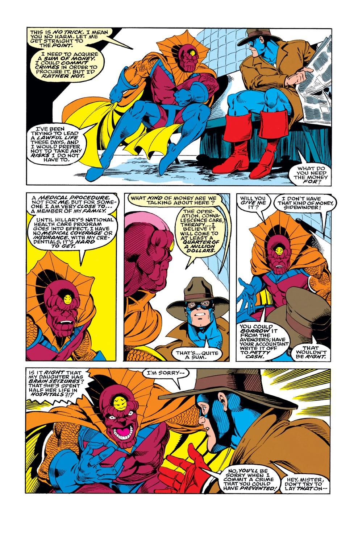Captain America (1968) Issue #424 #374 - English 8