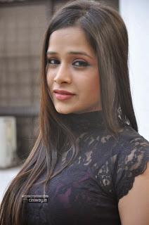 Actress-Kruthika-Singhaal-Stills-at-Dil-Deewana-Movie-Press-Meet