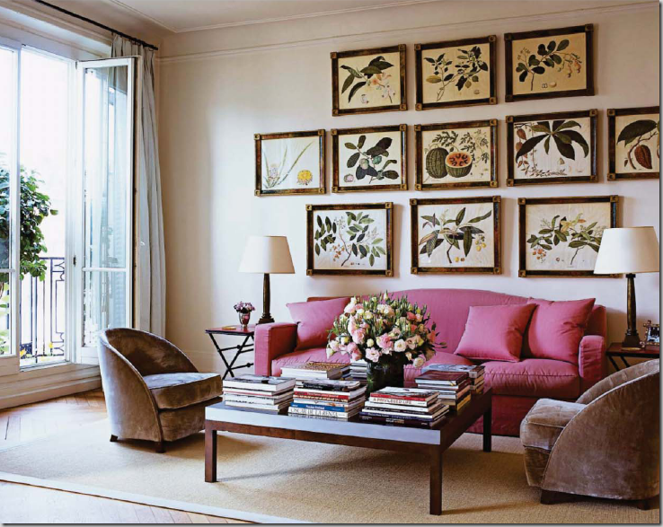 Beautiful Drawing Room Pics home and garden blog: beautiful living-room decoration