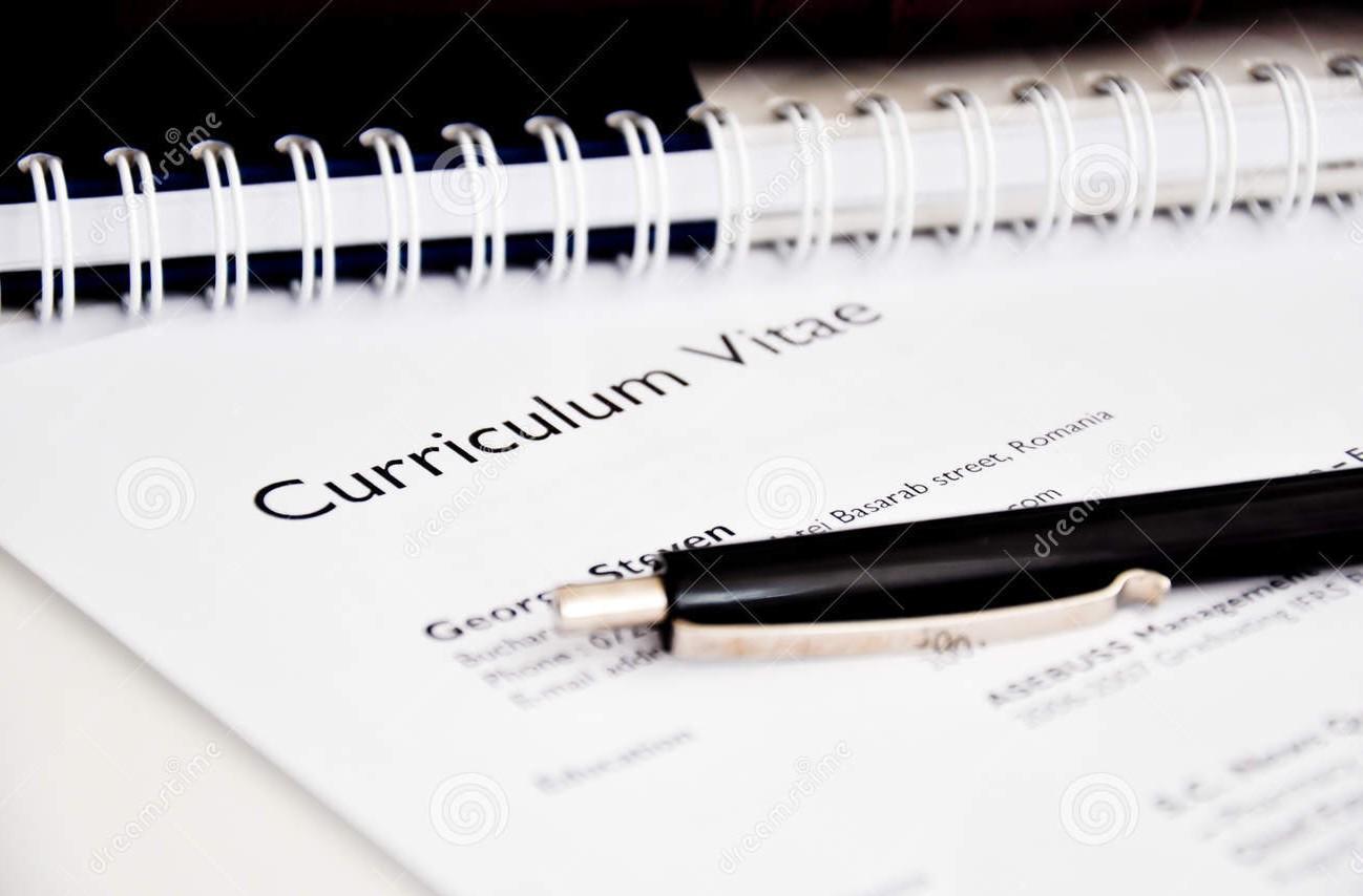 Cómo sabes si tu Curriculum Vitae es Óptimo?, realiza una evaluación ...